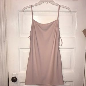 Pretty Little Thing Dress NWOT
